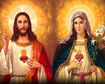 Is the Rosary About Jesus or Mary?