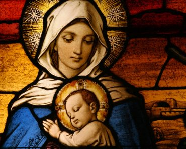 Why Is October Associated With Mary?