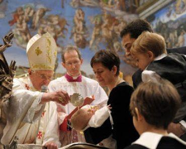 Sacraments and Sacramentals (Part 7)