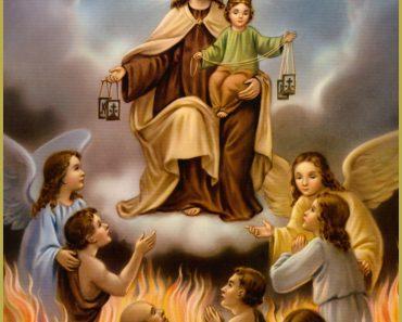Sacraments and Sacramentals (Part 5)