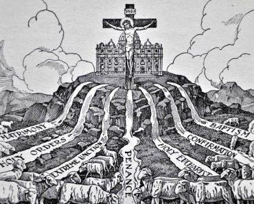 Sacraments and Sacramentals (Part 3)