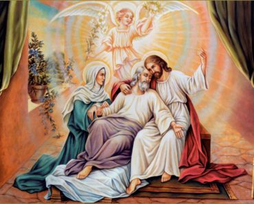 Why do Catholics pray for the Dead?