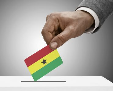 Peaceful Elections; Everybody's Business!
