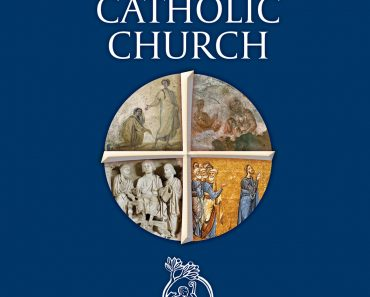 Question about the Catechism of the Catholic Church