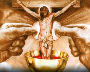 The Worthy Reception and Effects of the Holy Eucharist