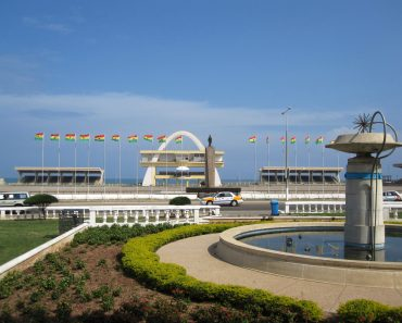 Ghana @ 60; Mobilizing for the Future