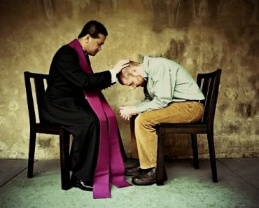 Why Confess to a Priest and not Directly to God?