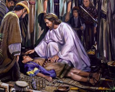 Sacrament of Anointing of the Sick (Part 3)